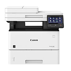 Canon imageCLASS D1620 Wireless Monochrome Laser