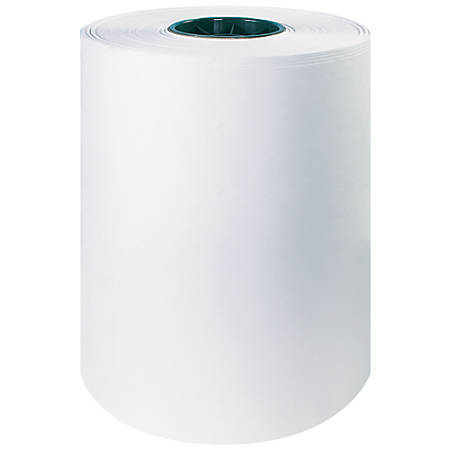 "Office Depot® Brand Butcher Paper Roll, 12"" x 1,000', White"