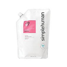 simplehuman Moisturizing Liquid Hand Soap Refill