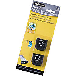Fellowes SafeCut Rotary Trimmer Blade Kit
