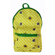 Nickelodeon SpongeBob Mini Backpack Pencil Pouch