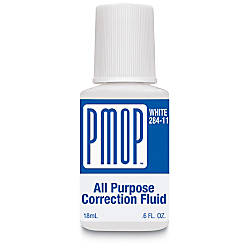 Sanford PMOP All Purpose Correction Fluid