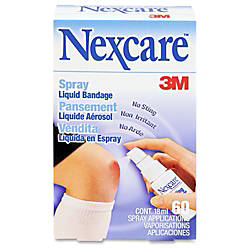 3M Nexcare No Sting Liquid Bandage