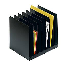 Office Depot Brand Message File Black