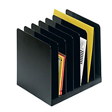 Office Depot Brand Message File Black
