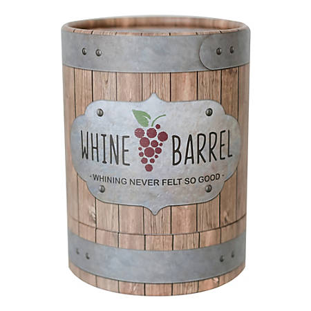 Contender Brands Ultimate Get-To-Know-You Card Games, Whine Barrel