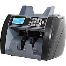 Steelmaster 4850 Bill Counter 300 Bill