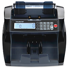 Steelmaster 4850 Bill Counter 300 Bill