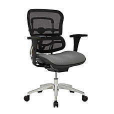 In Need Of An Ergonomic Office Chair Office Depot