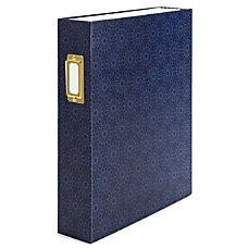 U Brands Fashion Bookshelf Expandable File