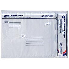USPS Premium Poly Bubble Mailer 0