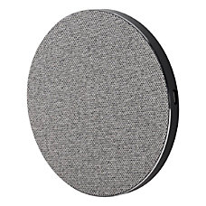 Ativa 10W Wireless Qi Charger Gray