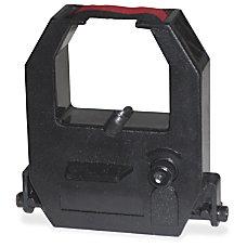 Acroprint Ribbon Cartridge Dot Matrix Red