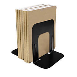 Brenton Studio Nonskid Steel Bookends 7