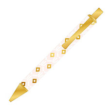 Day Designer Retractable Pen Fine Point
