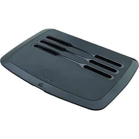 Fellowes® Laptop GoRiser™, Black