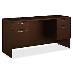 HON 101 Series Laminate Credenza With
