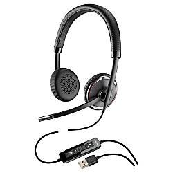 Plantronics Blackwire 500 Series USB Headset