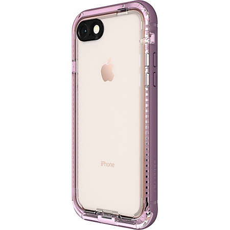 """OtterBox NÜÜD iPhone 8 Case - For Apple iPhone 8 - Morning Glory - Water Proof, Snow Proof, Drop Proof - 6.60"""" Underwater Depth"""