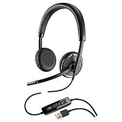 Plantronics Blackwire C520 Headset