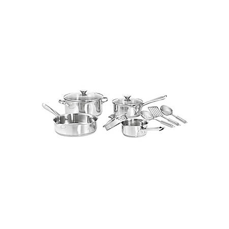 T-Fal Cook & Strain Cookware