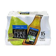 Pure Leaf Sweet Iced Tea 185