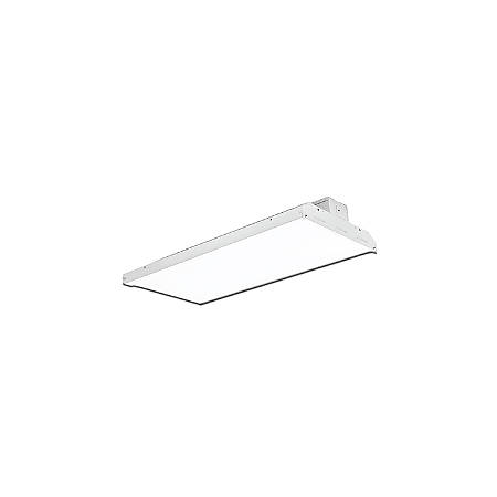 James LED Linear 2' Magic Highbay Fixture, 165 Watts, 5000K, 24563 Lumens, 120-277V