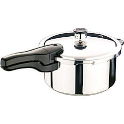 Presto Cooker Steamer