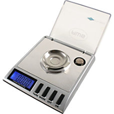 AWS Gemini 20 Portable Milligram Scale
