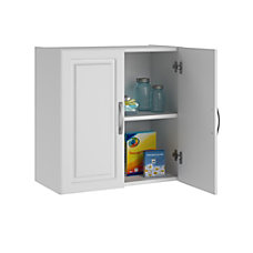 Ameriwood Home SystemBuild Kendall Wall Cabinet