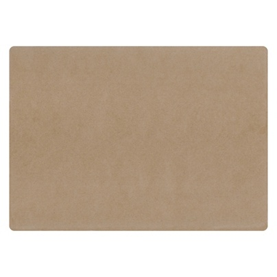 Hoffmaster Disposable Paper Placemats, Earth Wise Kraft, 10