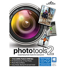 Introducing the new Phototools It s