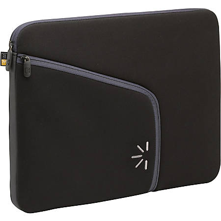 "Case Logic 14"" Notebook Sleeve - Black"