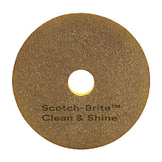 Scotch Brite Clean Shine Floor Pads