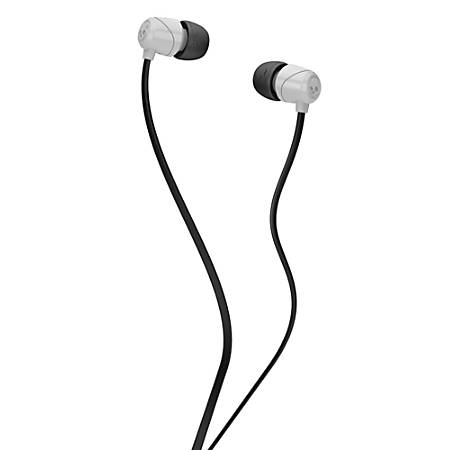 Skullcandy JIB In-Ear Headphones, White