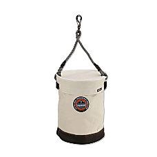 Ergodyne Arsenal 5740T Leather Bottom Bucket
