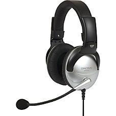 Koss SB45 Communication Headsets