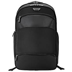 Targus Mobile ViP Backpack With 156
