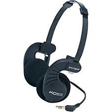 Koss SportaPro Stereo Headphone Stereo