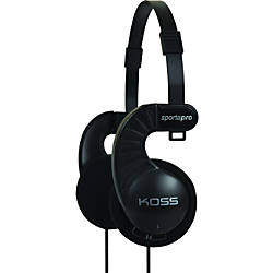 Koss Sporta Pro On Ear Headphones