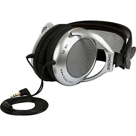 Koss UR40 Lightweight Headphone