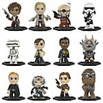Funko Blind Pack, Star Wars Mystery Minis Plush
