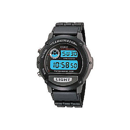 Casio W87H-1V Sports Wrist Watch - Unisex - Casual - Digital - Quartz