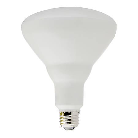 Euri BR40 Dimmable 1100 Lumens LED Flood Bulb, 15 Watt, 3000 Kelvin/Warm White