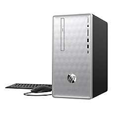 HP Pavilion 590 p0050 Desktop PC