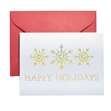 Gartner™ Studios Holiday Boxed Cards, 5