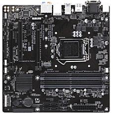 Gigabyte Ultra Durable GA Q270M D3H