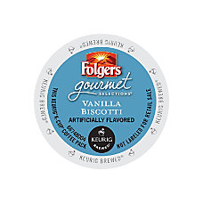 Folgers Gourmet Selections Coffee K Cup