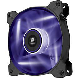Corsair Air Series AF120 LED Purple