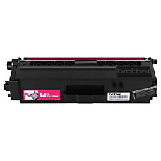 Brother TN 336M High Yield Magenta